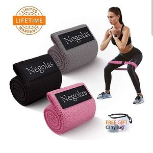 Other - Resistance Exercise Bands